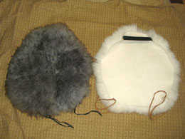 Sheepskin Motorcycle Seat Covers >> Wisconsin seat cover | fur seat covers | sheepskin motorcycle seats